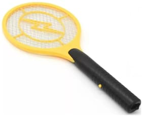 Mosquito killer racket Electric Insect Killer  Recharable (Assorted Color) 1Pc