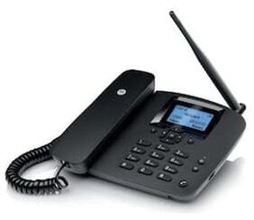 Motorola GSM Fixed Wireless Phone FW200L Motorola GSM Fixed Wireless Phone FW200L