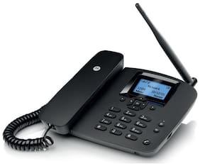 Motorola GSM Fixed Wireless Phone FW200L
