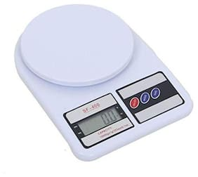 Mukta Enterprise Digital Kitchen Scale;Kitchen Scale Digital Multipurpose;Weight Machines For Kitchen