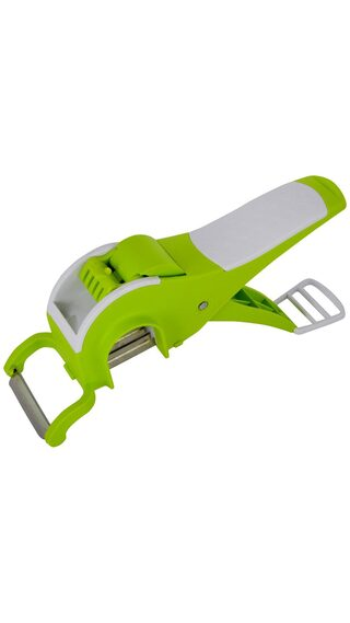 Multi Cutter with Peeler
