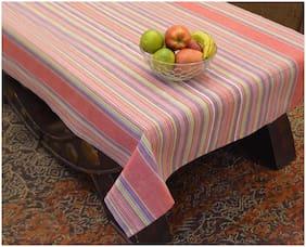 Multi stripe Table Cover