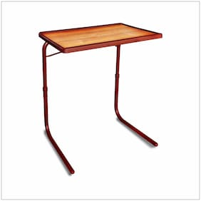 Multipurpose foldable table for laptop , studies , food , tea , newspaper  ,..