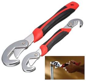 Multipurpose  Auto Adjustable Universal Adjustable Wrench