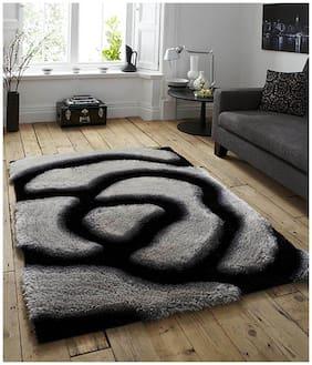 Nanki's Carpet / Rug (Size 55.88 cm (22 inch) x 139.7 cm (55 inch))