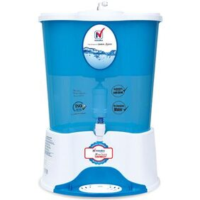 Nasaka Xtra Sure 20-Litre Water Purifier (White)
