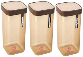 Nayasa Fusion Containers 2100 ml - Set of 3
