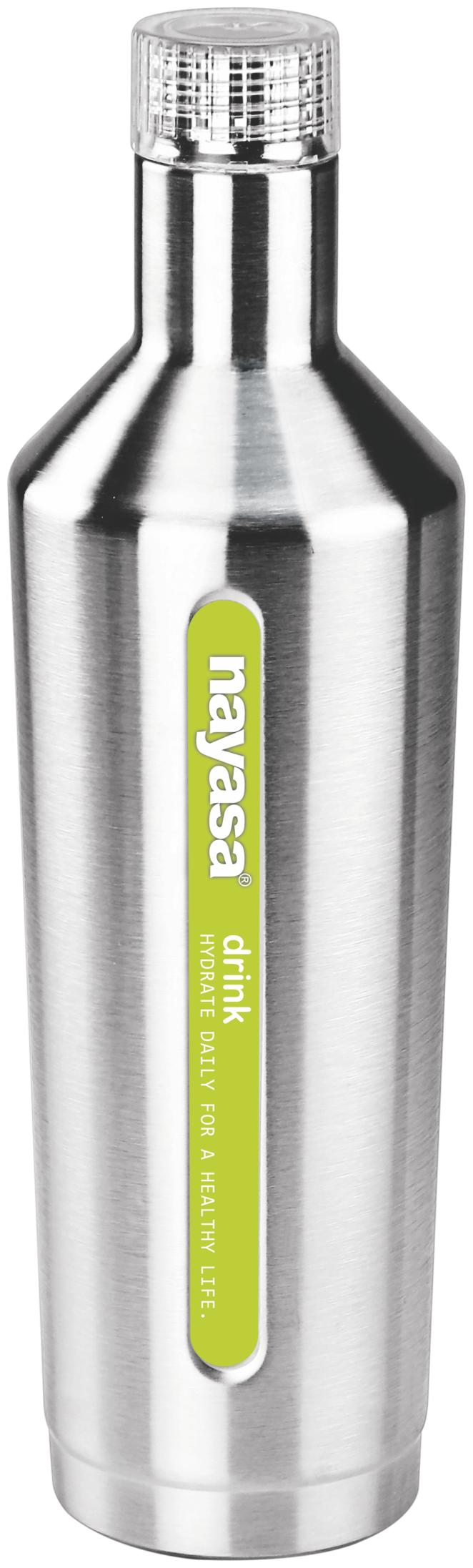 Nayasa Stainless Steel Drink Bottle 1100 ml