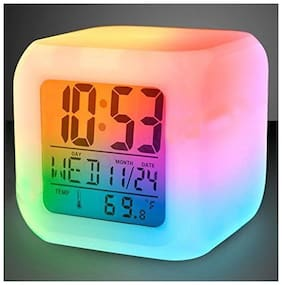 Metroz Assorted Table clock