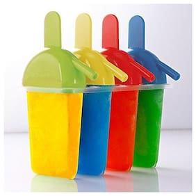 New Design Kulfi ice Cream with Small Pipe to sip Maker Mould Cool Summer Relief Cool Sale Offer Kids Birthday Party Gift