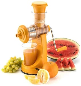 New Fruit & vegetable Hand Juicer