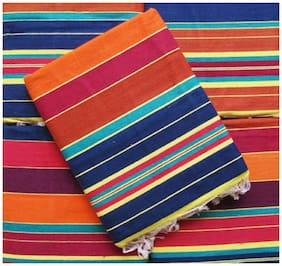 NewLadiesZone Multi Color Carpets - 1 Pc