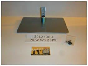 NEW Toshiba 32L2400U TV Stand With Screws