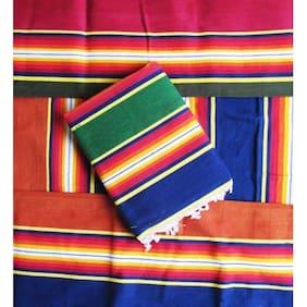 NewLadiesZone Multicolor Carpets