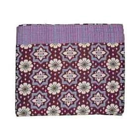 NewLadiesZone Cotton Bedsheet
