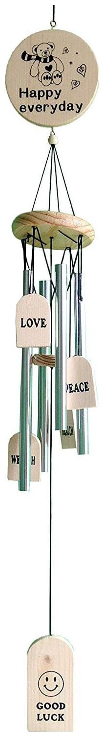 Ngt Online Good Luck Wind Chimes