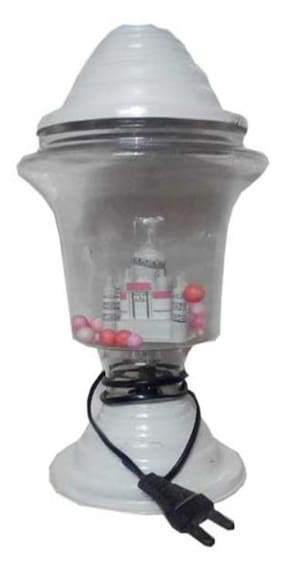 NIGHT LAMP AND TABLE LAMP