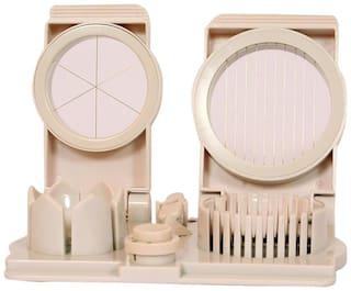 Norpro EGG SLICER/WEDGE/GARNISH slicer plastic