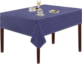 Oasis Cotton Printed Table Cloth - (Pack of 1)