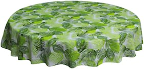 Oasis Hometex 6 Seater Cotton Table Cloth-Pack of 1