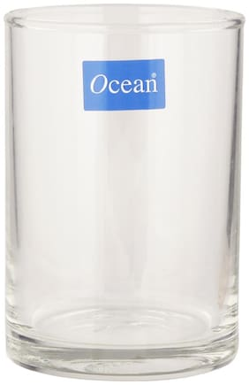 Ocean Fine Line Glass,175ml,Set Of 6