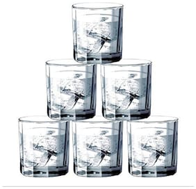 Ocean Victoria Glass Set, 6-Pieces, 325ml