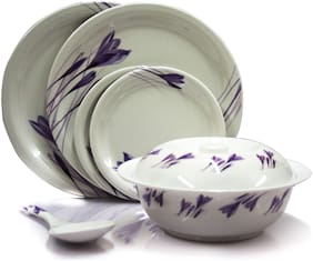 OG Blueberry Melamine Couple Set