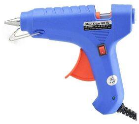 OKASTA Plastic Synthetic Adhesive ( 1 Glue Gun )