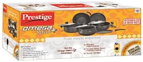 Prestige Omega Select Plus KIB 6-pcs set