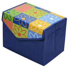 Dizen Star Foldable Kid's Toy Box\Storage Box\ Laundry Basket