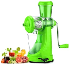 ONE8D Fruit & Vegetable Hand Juicer / Fruit juicer
