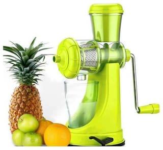 ONE8D Fruit & Vegetable Hand Juicer / Manual Fruit Juicer