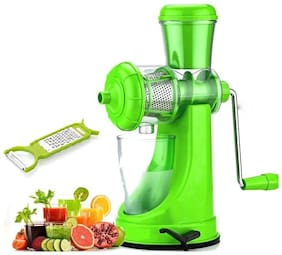 ONE8D FRUIT & VEGETABLE JUICER + VEGETABLE KHAMNI
