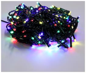 ONE94STORE Multicolor light 472 inch 12 M Frosted Led