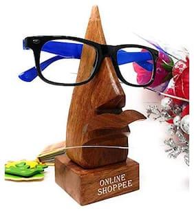 Onlineshoppee Wood Handicraft ( Set of 1 )
