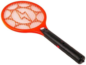 Onlite Rechargeable Mosquito Killer Racket Assorted Colour And Design
