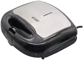 Orbit ELDA 3 IN 1 2 Slices Sandwich Maker ( Black )