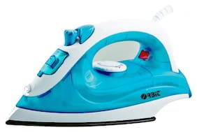 Orbit Rider 1 1200-W Steam Iron (Sky Blue)
