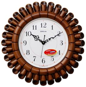 Ajanta Multi Wall clock