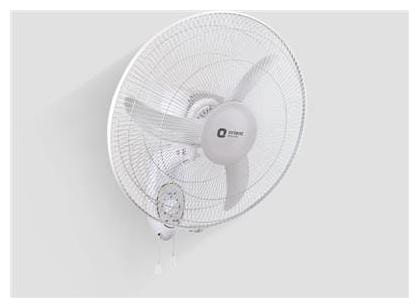 Orient Electric 450mm Wall Fan Wall-48 (White)