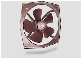 Orient Exhaust Fan 300mm(12 inchs) Spring Air (Pack of Two)