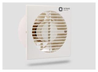 Orient Electric Smart Air 150 mm Economy Exhaust Fan ( White , Pack of 1 )