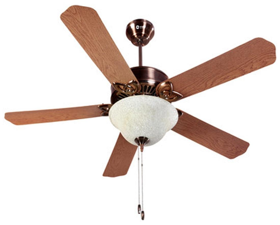 Orient Subaris Solo 5 Blades (1200 mm) Ceiling Fan (Multi Color)