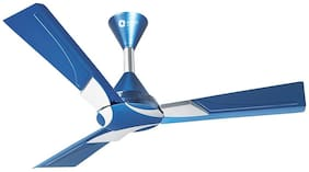 Orient Wendy 1200 mm Ceiling Fan - Blue