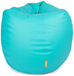 Orka Classic Kids Bean Bag Cover - Teal
