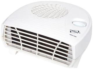 Orpat Oeh-1220 Fan/blower Room Heater ( White )