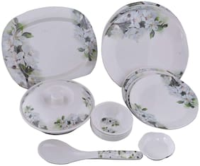 OSG Lifelong Quality Collection Dinner Set. Set of 32 pieces : By Gallery 99