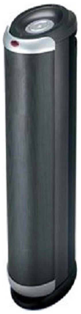 Oster Oap1551b-in Air Purifiers ( Black & Silver )