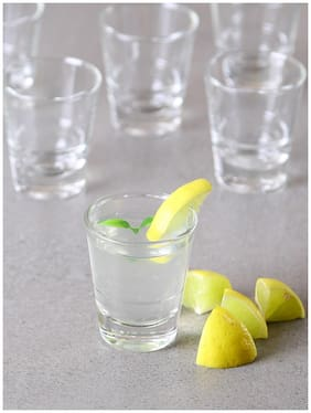 Oxford Shot glass 45ml 6pcs