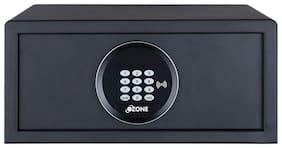 Ozone Electronic Motorised Hotel Safe  - Jade Black